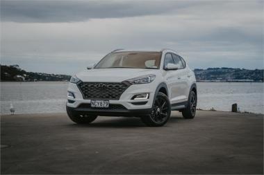 2020 Hyundai Tucson 2.0 Mpi 2WD A6 PE