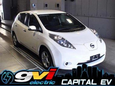 2013 Nissan Leaf 24X Gen 2 * Alloys *
