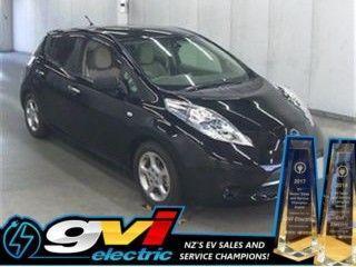 2011 Nissan Leaf 24G * Side A/Bags * Take advantag