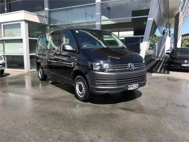 2020 VOLKSWAGEN CARAVELLE T6 LWB Auto Van