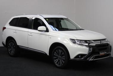 2019 Mitsubishi Outlander LS 7 Seater 4WD