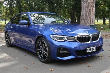 2019 BMW 3 Series 330i 2.0PT Auto
