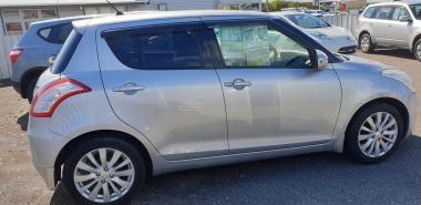 2011 Suzuki Swift XL