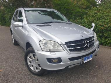 2006 MercedesBenz ML 350