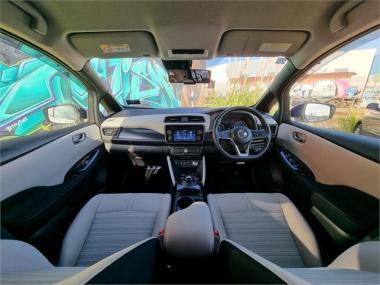 2018 Nissan LEAF 40KWh