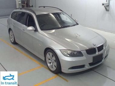 2007 BMW 325i TOURING