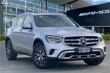 2019 MercedesBenz GLC 200 2.0 Litre Turbo