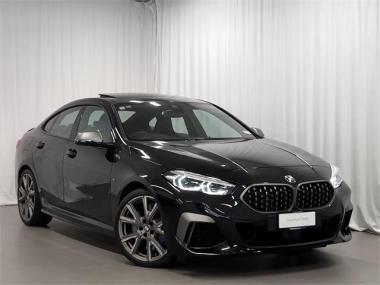 2021 BMW M235i xDrive MPA +Comfort +Visibility