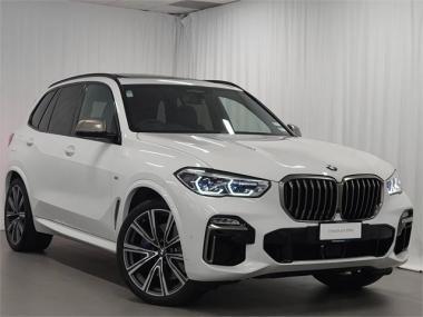 2021 BMW X5 M50d M Performance + Comfort Lite