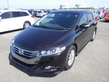 2011 Honda Odyssey 7 Seats No Deposit Finance