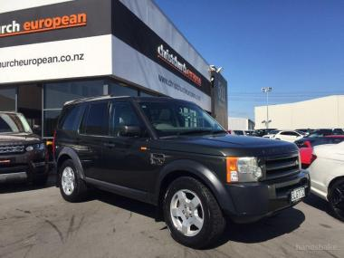2005 LandRover Discovery 3 SE 4.0 7 Seater