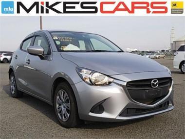 2014 Mazda Demio 13C Hatch - 39,027km