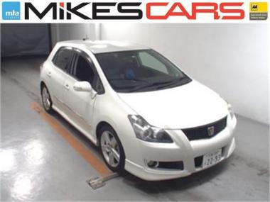 2010 Toyota Blade 2.4L S-Package