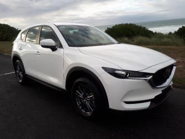 2020 Mazda CX-5 CX5 I GLX 2WD 2.0 6AT