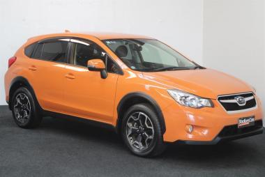 2013 Subaru Impreza XV 2.0i-L Eyesight