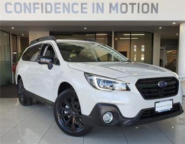 2020 Subaru Outback X   2.5P/4WD