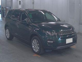 2015 LandRover Discovery Sport SE 2.0 T 7 Seat Pac