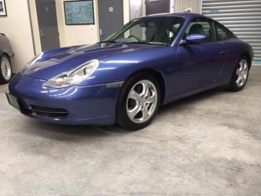 2000 Porsche911 996 C4