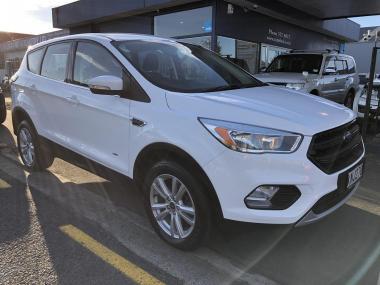 2017 Ford Escape Ambiente AWD