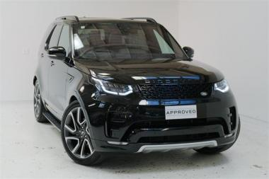 2020 LandRover Discovery Td6 Hse Luxury 3.0D