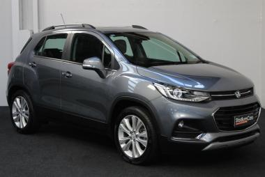 2019 Holden Trax LTZ 1.4 Turbo