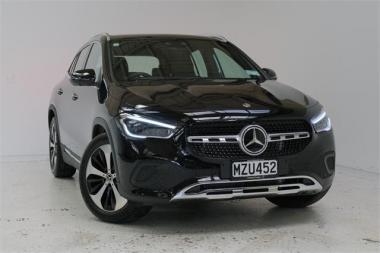 2020 MercedesBenz GLA 250 250 4Matic