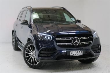 2020 MercedesBenz GLS 400d 400D