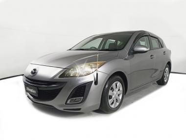 2009 Mazda Axela 3