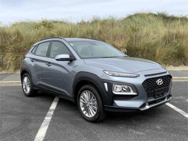 2020 Hyundai Kona Hyundai Kona 2.0 2WD