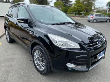 2015 Ford Kuga Trend