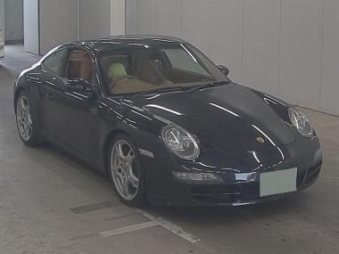 2007 Porsche 911 997 Carrera S
