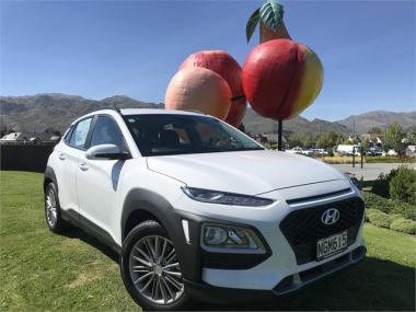 2021 Hyundai Kona 1.6T AWD