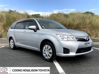 2014 Toyota Corolla 1.5 Hybrid Wagon CVT
