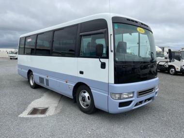 2014 ISUZU JOURNEY 20 x SEATER + DRIVER