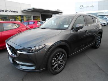 2019 Mazda CX-5 LTD  2.5 petrol AWD