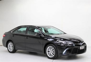2015 Toyota Camry Atara 2.5L Petrol Hybrid Engine