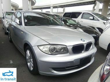 2007 BMW 120i LEATHER