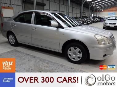 2005 Toyota Premio 1.5 F Low KMs *Budget Range*