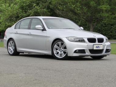 2009 BMW 320I M SPORT
