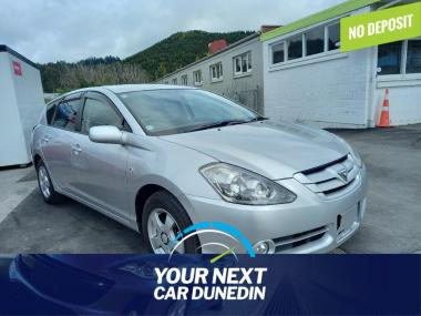 2006 Toyota Caldina 4WD No Deposit Finance
