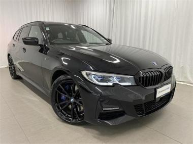 2019 BMW 330d xDrive Launch Edition