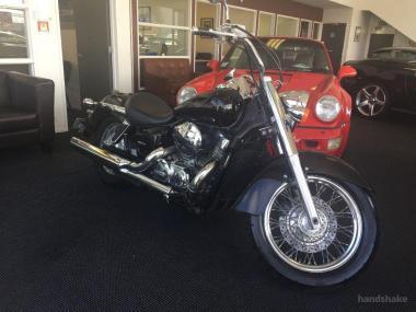 2005 Honda VT 750 Shadow Motorbike