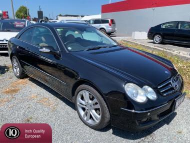 2006 MercedesBenz CLK 350 V6