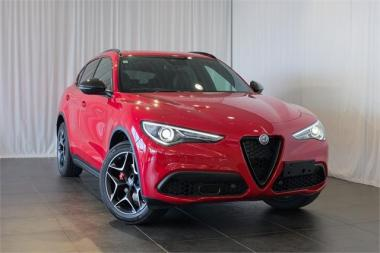 2021 AlfaRomeo Stelvio Veloce Carbon 2.0L Turbo Pe