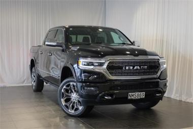 2021 RAM 1500 Limited Launch Edition