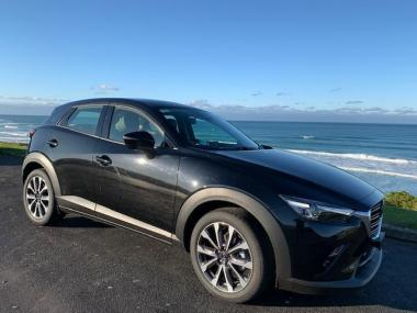 2020 Mazda CX-3 CX-3 E 2WD GSX 2.0 6AT