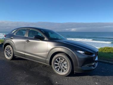 2020 Mazda CX-30 CX-30 A FWD GSX 2.0 6AT