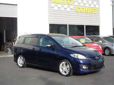 2009 Mazda Premacy 20Z