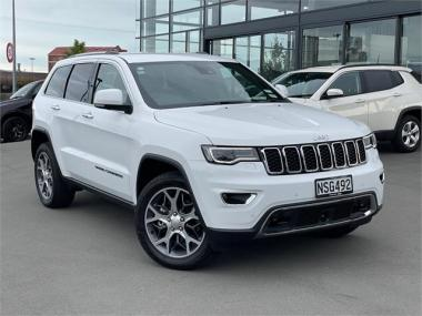 2021 Jeep Grand Cherokee Limited 3.0D