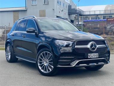 2021 MercedesBenz GLE 300 D 4MATIC SUV